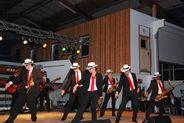 Konzert in Arnis